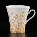 Dwa kubki Inspired by Gustav Klimt